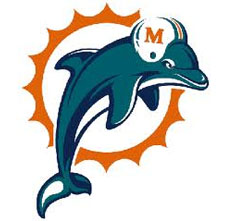 Dolphins begin season under the radar – as usual