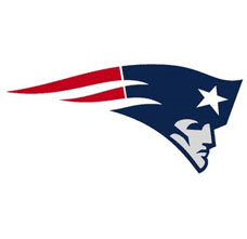 Patriots playoff opener Saturday, Jan. 13 at 8:15 p.m. at Gillette