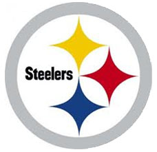 It's great to see so much peace, love and warmth emanating from the Steelers these days