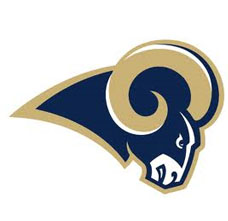 Rams listen to fans, will wear classic uniforms in 5 games
