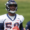 Von Miller: 'I want to push my body' and be on the field more