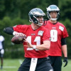 Is Eagles' Alshon Jeffery the perfect wide receiver for Carson Wentz?