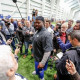 How Damon Harrison serves as inspiration for Giants' roster underdogs
