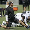 Oakland Raiders' Biggest Remaining Offseason Question Marks