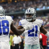 2017 Fantasy Football Draft Prep: New trio ready to lead Cowboys again