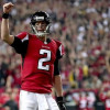 Matt Ryan ranked top QB in Falcons history