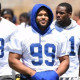 Rams' Aaron Donald, seeking a new contract, is impressed by coach Sean McVay