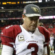 Cardinals' Carson Palmer says he'll make retirement decision after the 2017 season