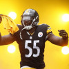 Steelers LB Arthur Moats earns his master's degree