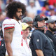 Chip Kelly: Colin Kaepernick worked hard, never a distraction