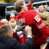 49ers to honor Dwight Clark for Cowboys game