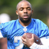 Niyo: Recovering Theo Riddick is Lions' man of mystery