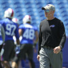 Bills putting faith, and power, in new coach