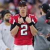 Matt Ryan says he wasn't taking a shot at Kyle Shanahan with playcalling remarks