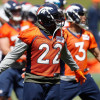Broncos Training Camp Day 3 Takeaways: C.J. Anderson ready for role in passing game