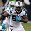 Hey, Dave Gettleman, don't botch end game with Panthers linebacker Thomas Davis