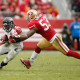A question facing NaVorro Bowman in 49ers new scheme
