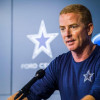 An underrated skill of Cowboys head coach Jason Garrett? Getting out of the way