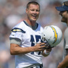 Philip Rivers thankful for warm welcome as Chargers open training camp