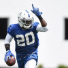 Colts Relying Heavily On Darius Butler In 2017