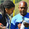 Evaluating the Cornerbacks with DB Coach Ron Milus