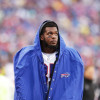 Charles Clay's knee concerns could be major issue for Bills offense