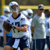 Chargers lean on revamped O-line to improve offense