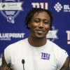 Giants' Brandon Marshall sees this Eagles legend in Landon Collins