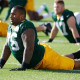Packers' Mike Daniels brings energy to D _ and love of anime
