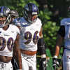 Ravens mid-preseason report: Offense is a big concern, airtight defense is not