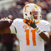 Things starting to click for Josh Dobbs at Steelers' practice