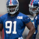 Giants Training Camp Live Updates, August 1