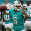 Jay Cutler debuts, but Ravens roll past Dolphins 31-7