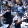 Mike Glennon's place atop Bears depth chart still secure