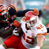 Vontaze Burfict appealing a 5-game suspension for hit on a defenseless receiver