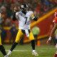 Pump it up: Roethlisberger leads the league in fakes