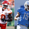 Fantasy football experts debate on these 14 wide receivers