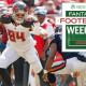 Fantasy Football Weekly: Bucs-Giants