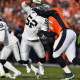 Raiders DE Khalil Mack 'luxury' in preparing for Broncos' Von Miller