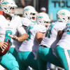 Dolphins offense filled with vets in Year Two playing as if scheme is new to them