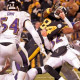 Nine months later, most recent game against Steelers still on minds of proud Ravens defense