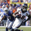 Demaryius Thomas: Our effort wasn't matched to theirs