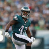 Report: Darren Sproles Out Indefinitely With A Broken Arm
