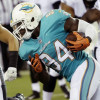 Lawrence Timmons apologizes upon return to Dolphins