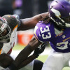 Detroit Lions must stop rookie Dalvin Cook to beat Minnesota Vikings