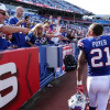 Jordan Poyer on Bills' defensive chemistry: 'We all just gel with each other'