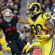 Award shows Rams' Todd Gurley is back on top