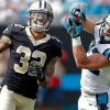 Stats and Superlatives: Panthers slayed by Saints