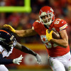 Chiefs beat Broncos to snap NFL skid