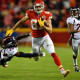 Chiefs Force 5 TOs, Beat Broncos 29-19 In AFC West Showdown
